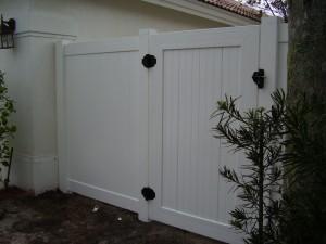 PVC TONGUE & GROOVE